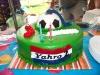 Mijn taartje